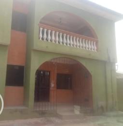 3 bedroom Flat / Apartment for rent Meiran Agbado Ifako Agege Lagos