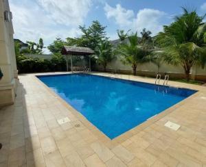 3 bedroom Blocks of Flats House for rent Banana island estate Banana Island Ikoyi Lagos
