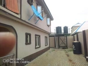 3 bedroom Flat / Apartment for rent Banjoko/selewu axis Igbogbo Ikorodu Lagos
