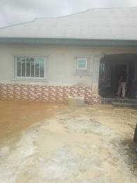 3 bedroom Detached Bungalow House for rent - Uyo Akwa Ibom