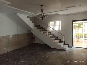 3 bedroom Terraced Duplex House for rent - Parkview Estate Ikoyi Lagos