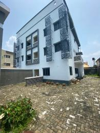 3 bedroom Terraced Duplex for rent Lekki Lekki Phase 1 Lekki Lagos