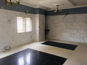 3 bedroom Terraced Duplex House for rent Close to Turkish hospital Idu Abuja
