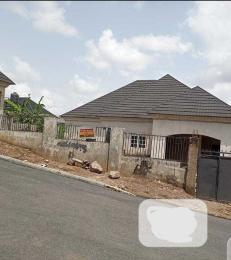 3 bedroom Detached Bungalow House for sale Gwarinpa Gwarinpa Abuja