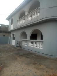 3 bedroom Flat / Apartment for rent Igando Ikotun/Igando Lagos
