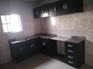 3 bedroom Flat / Apartment for rent Y Airport Road(Ikeja) Ikeja Lagos