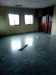 3 bedroom Blocks of Flats House for rent Off Pedro road  Bariga Shomolu Lagos