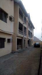 3 bedroom Flat / Apartment for rent 18, Bola Adegunloye street  Bucknor Isolo Lagos