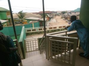 3 bedroom Self Contain Flat / Apartment for rent Isheri-Osun Ijegun Ikotun/Igando Lagos