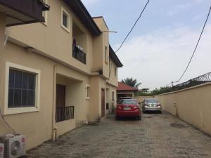 3 bedroom Blocks of Flats for rent Mini Estate At Badore, Ajah. Badore Ajah Lagos