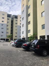 3 bedroom Flat / Apartment for sale Prime water garden Estate, off freedom way lekki phase1 Lekki Phase 1 Lekki Lagos