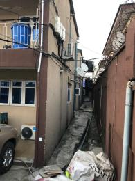 3 bedroom Blocks of Flats House for sale Off Itolo street Eric moore Surulere Lagos
