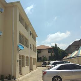 3 bedroom Blocks of Flats House for rent Wuye  Wuye Abuja