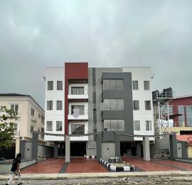 4 bedroom Mini flat for sale Agungi Lekki Lagos