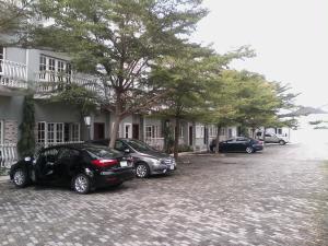 4 bedroom Flat / Apartment for rent Chevron Drive Ikota Lekki Lagos