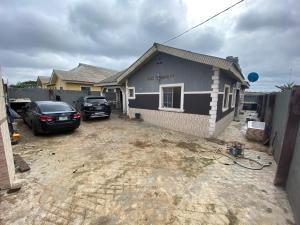 4 bedroom Detached Bungalow House for sale ... Sango Ota Ado Odo/Ota Ogun