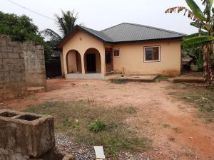 4 bedroom Detached Bungalow House for sale Itele ogun state close to Ayobo Lagos  Ayobo Ipaja Lagos
