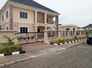 4 bedroom Detached Duplex House for sale Ajiwe Ajah Lagos
