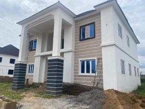 Detached Duplex for sale Wow Estate, Opposite Kubwa Federal Housing Bridge Karsana Abuja