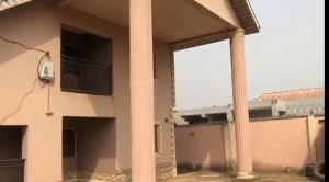 Detached Duplex House for sale Harmony Estate, Aboru Iyana Ipaja Ipaja Lagos