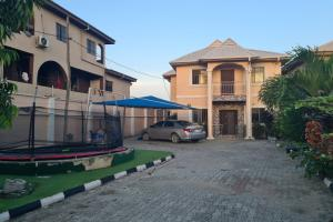4 bedroom Detached Duplex for rent Budo Peninsula Estate Thomas estate Ajah Lagos