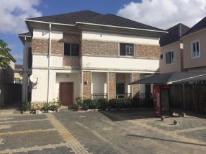 House for rent Unity Estate Badore Ajah Lagos