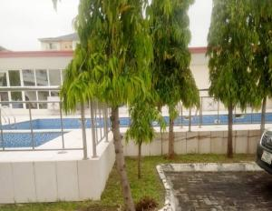 4 bedroom Semi Detached Duplex House for rent Northpointe  chevron Lekki Lagos