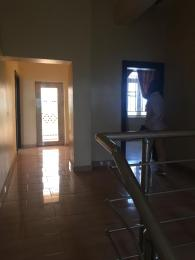 4 bedroom Detached Duplex House for rent Cbn estate Lokogoma Abuja