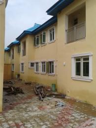 4 bedroom Detached Duplex House for rent Ikorodu Lagos