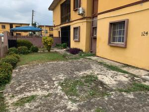 Flat / Apartment for sale LSDPC Medium Phase 3, LSDPC estate Agege Lagos