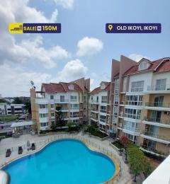 4 bedroom Blocks of Flats for sale Old Ikoyi Ikoyi Lagos