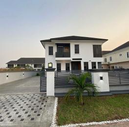 4 bedroom Detached Duplex House for rent Royal garden estate  Off Lekki-Epe Expressway Ajah Lagos