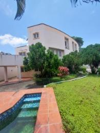 4 bedroom Detached Duplex for rent 2nd Avenue Estate Ikoyi Lagos