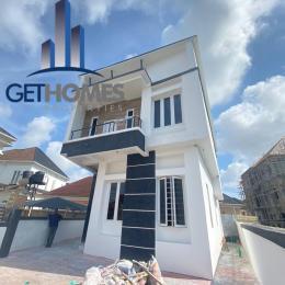 4 bedroom Detached Duplex for sale 2nd Toll Gate Lekki Scheme 2 Ajah Lagos