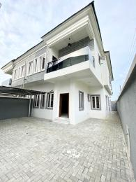 4 bedroom Semi Detached Duplex House for rent Oral Estate Lekki Lagos