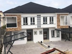 5 bedroom Semi Detached Duplex House for sale Along Chevron Drive chevron Lekki Lagos