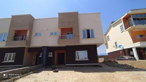 4 bedroom Semi Detached Duplex House for sale Off idu train station road mbora karmo district Karmo Abuja