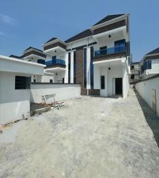 4 bedroom Semi Detached Duplex for sale Ologolo Lekki Lagos