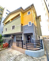 4 bedroom Semi Detached Duplex for sale Lekki Lekki Phase 1 Lekki Lagos
