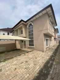 4 bedroom Semi Detached Duplex for rent Agungi Agungi Lekki Lagos
