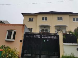 4 bedroom Semi Detached Duplex House for sale Parkview Estate Ikoyi Lagos