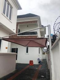 4 bedroom Semi Detached Duplex House for rent Lekki county Ikota Lekki Lagos