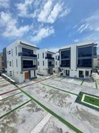 4 bedroom Semi Detached Duplex for rent Banana Island Road Ikoyi Lagos