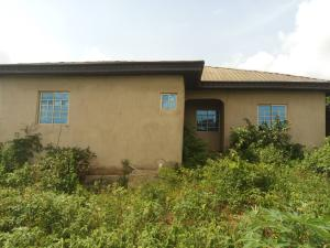 4 bedroom Detached Bungalow House for sale 2 Ministry of Defence Lane Imowo-Nla Ijede Ikorodu Lagos