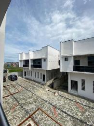 4 bedroom Terraced Duplex for rent Ikota Ikota Lekki Lagos