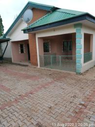 4 bedroom Detached Bungalow House for rent Sabon tasha GRA,by ecwa blue roof Kaduna South Kaduna