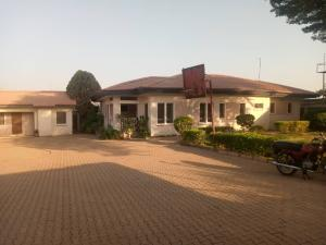 4 bedroom Detached Bungalow House for sale Barnawa phase 1 Kaduna South Kaduna