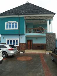 4 bedroom Detached Duplex for sale Rukpokwu Rupkpokwu Port Harcourt Rivers