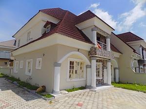4 bedroom Semi Detached Duplex House for sale Eden Garden Estate Eden garden Estate Ajah Lagos