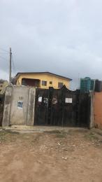 3 bedroom Blocks of Flats for sale Okunola Egbeda Lagos Egbeda Alimosho Lagos